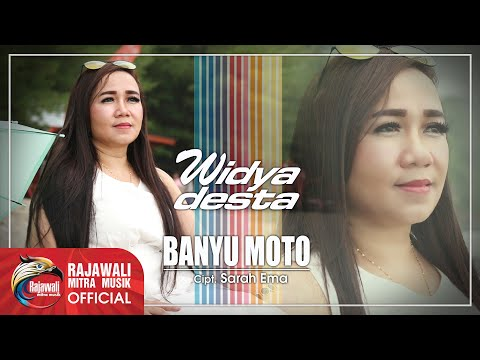 Widya Desta - Banyu Moto - Official Music Video