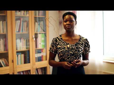 World Social Work Day 2014 Sweden/Uganda