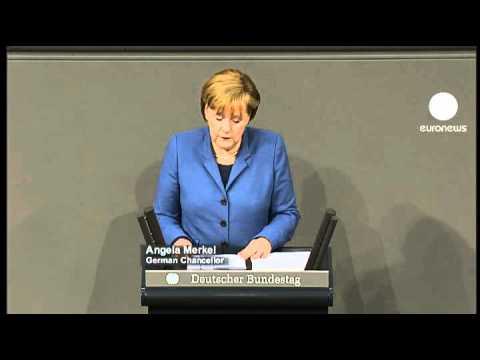 Almanya'da nükleer santrallerin...