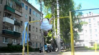 Перший день літа 2013! Іваново-Кострома (Частина 1)