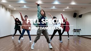 [Play Dance] 트와이스 (TWICE) - Feel Special K-pop Dance by. NOT…