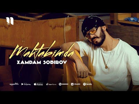Xamdam Sobirov - Maktabimda