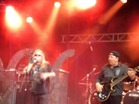 damien thorne - Damien's Procession (March of the Undead) keep it true live in germany xiv 2011