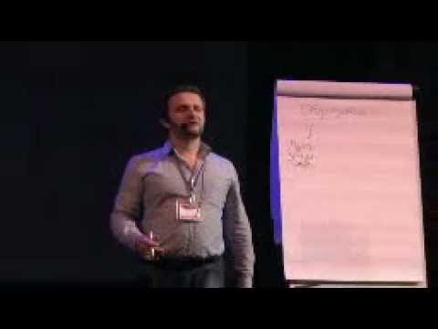 Антон Солопов (г. Москва), Конференция Business Life 2012 Брянск