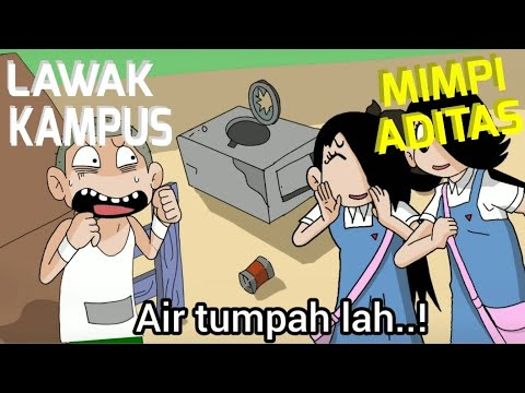 mimpi-aditas-|-lawak-kampus-tribute-fan-made