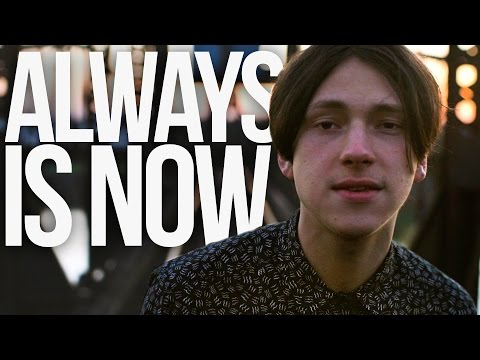Zeke Duhon - Always is Now