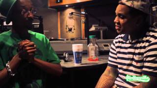 The Realest Interview: Kevin Gates - Stranger Than Fiction