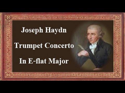 HaydnTrumpet Concerto In E flat Major