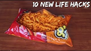 10 New Life Hacks That Will Change Your Life(Subscribe to SlowMoLaboratory https://www.youtube.com/user/SlowMoLaboratory Subscribe to my 2nd channel https://www.youtube.com/user/origami768 ..., 2014-06-19T00:25:09.000Z)
