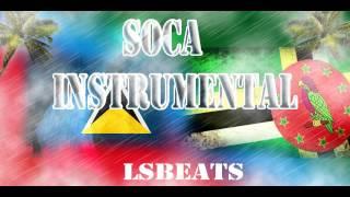 SOCA INSTRUMENTAL 2K13