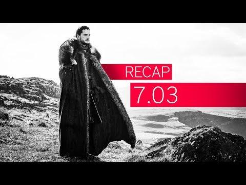 GAME OF THRONES: The Queen's Justice | Analyse & Recap | Episode 3 | Staffel 7