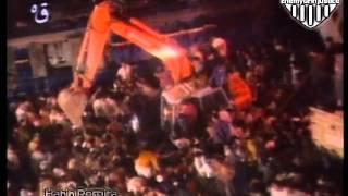 مصر - 58 قتيل في حادث قطار كفر الدوار 1998
