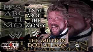 WWE: It