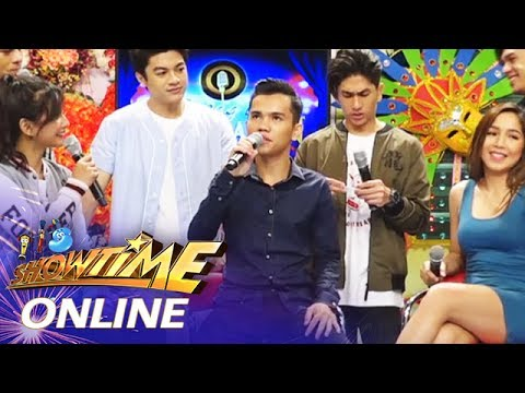 It's Showtime Online: TNT Mindanao contender Jovany Satera