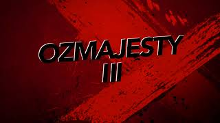 OZMA-X