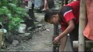 A visit to Church World Service work in Indonesia Part 2