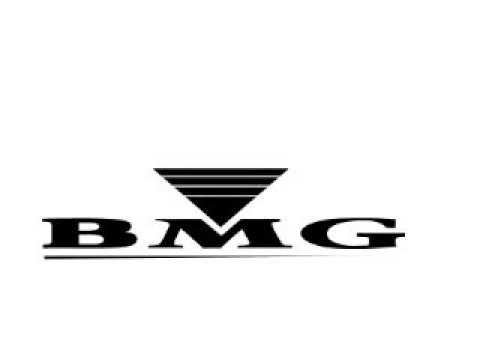 BMG Video logo (1994)