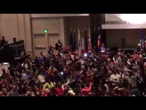 President Obama Talks US Troop Strength Slams Donald Trump At #DAV Speech Atlanta