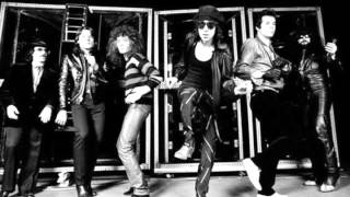 """Piss on the Wall"" - J. Geils Band, 1981"