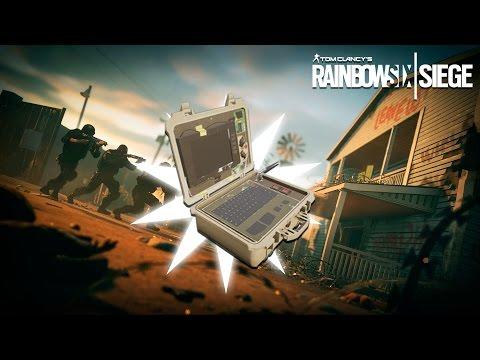 Rainbow Six Siege - QUERO VER DESATIVAR!!!