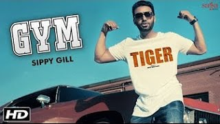 Gym | sippy gill | deep jandu | bass boosted | happy raikoti | latest punjabi songs 2016