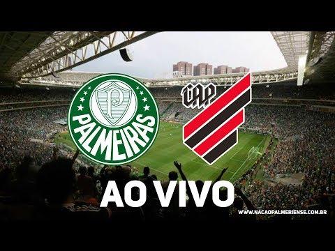 Assistir Palmeiras x Athletico-PR Ao Vivo