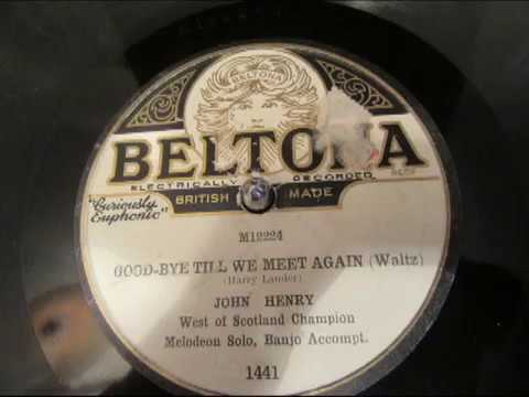 dating 78 rpm records