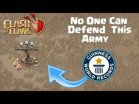 3 Star Any TH9 Like A Boss  (Town Hall 9)  - Clash Of Clans - TH9 Best War Attack Strategy - COC