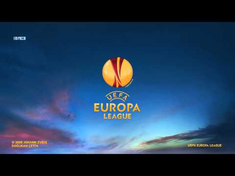 UEFA Europa League Official Full Anthem