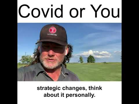 Covid or You