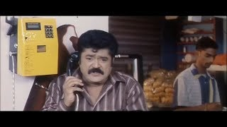 Jaggesh Comedy Scenes - Jaggesh hiding fridge matter from wife | Dudde Doddappa Kannada Movie