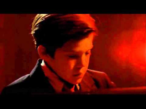 Joshua plays the nocturne 'Twinkle, Twinkle Little Star