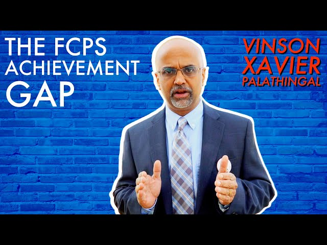 To Fix FCPS Achievement Gap!
