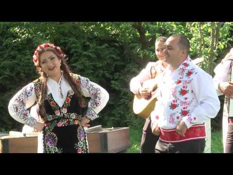 Iuliana Tatar, Calin Timis si Florin Ionas - Generalul - Joaca nasu cu nanasa