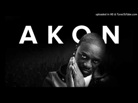 AKON - DON'T KNOW (NEW 2018)