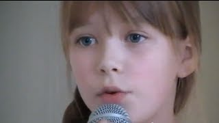 Baixar Adele - Someone Like You -  Connie Talbot cover