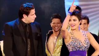 Download Watch Priyanka Chopra's mind blowing performance with John Travolta at IIFA Awards 2014 Part 2 HD MP3 song and Music Video