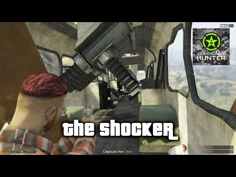 The Shocker - Grand Theft Auto V - Things to do in