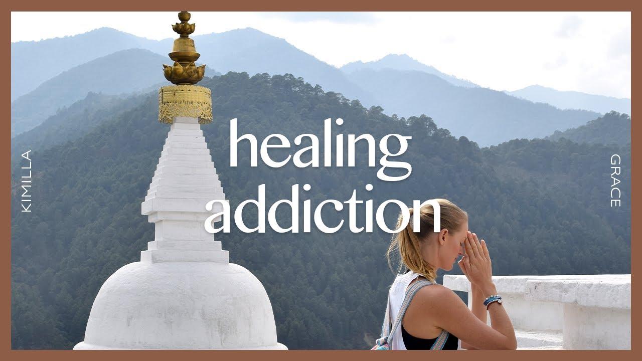 Kundalini Yoga: Meditation for Healing Addiction | KIMILLA