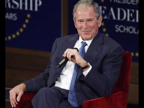 نقل الرئيس الأمريكي السابق جورج بوش الأب مجددا إلى المستشفى  - نشر قبل 2 ساعة
