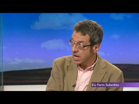 The Common Agricultural Policy and Brexit George Monbiot v George Eustice