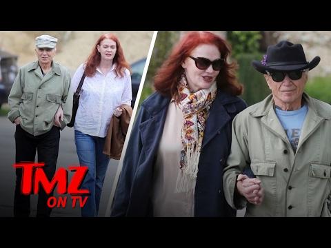 Robert Blake Is Getting Married Again! | TMZ TV