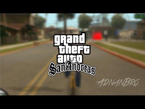 Story about GTA:SA