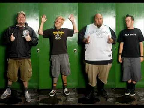 Bowling For Soup Drunk Enough To Dance Youtube