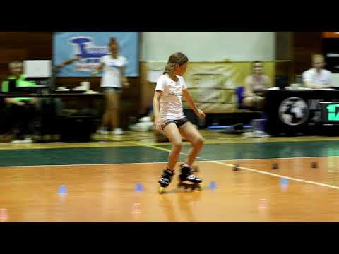 Freestyle Bratislava 2017 ★ BATTLE JUNIOR WOMEN ★ final