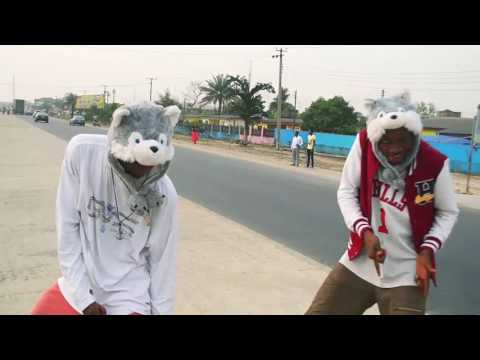 dance for me 5 (nigerian dance video)nigerian hippop dance choreography