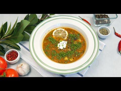 Рыбная солянка с килькой в томатном соусе | Дежурный по кухне