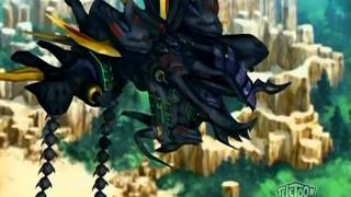 Bakugan Gundalian Invaders - 24 - Colossus Dharak