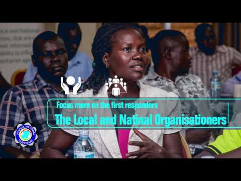 NGO FORUM ANNUAL REPORT 2018 - YouTube