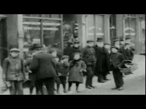 Derry City In 1902 - Ireland: Film of Rossville Street Cattle Market